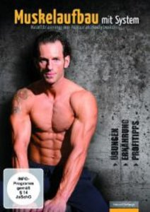 Muskelaufbau mit System
