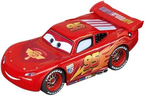 Carrera 20061193 - Go!!! Cars 2: Lightning McQueen
