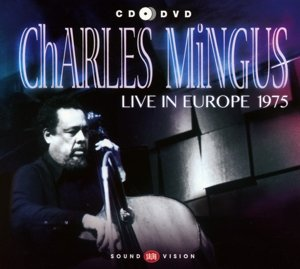 Live In Europe 1975 (CD+DVD)