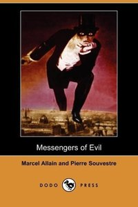 Messengers of Evil (Dodo Press)