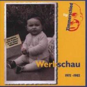Werkschau 1975-1982