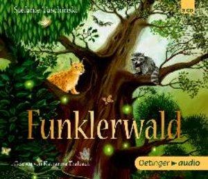 Funklerwald (3 CD)