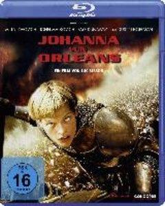 Johanna von Orleans (Blu-ray)