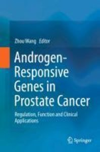 Androgen-Responsive Genes in Prostate Cancer