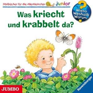 Was Kriecht Und Krabbelt Da?