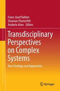 Interdisciplinary Perspectives on Complex Systems