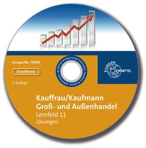 Lösungen zu 79237 - Kauffrau/Kaufmann im Groß- und Außenhandel.