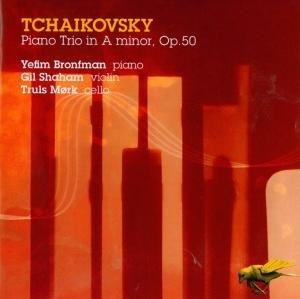 Piano Trio in a minor op.50