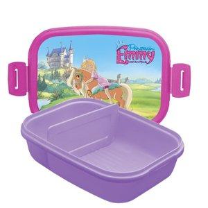 Prinzessin Emmy und ihre Pferde Lunchbox