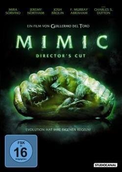 Mimic - zum Schließen ins Bild klicken