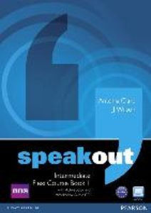 Speakout Intermediate Flexi Course Book 1