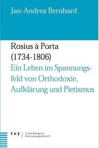 Rosius à Porta 1734-1806