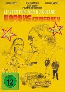 Letzter Puff vor Helgoland - Harrys Comeback