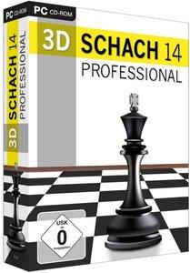 3D Schach 14 Professional
