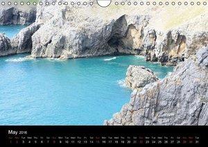Lovely Pembrokeshire, Wales (Wall Calendar 2016 DIN A4 Landscape