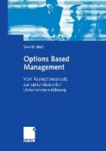 Options Based Management