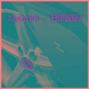 Zagato for Ferrari