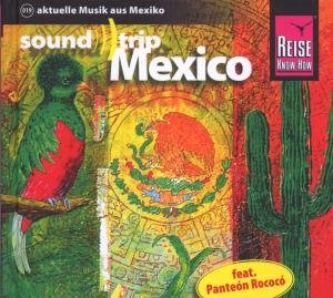 Soundtrip Mexico