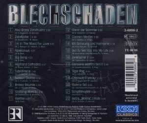 Best Of Blechschaden Live!
