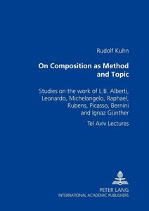 On Composition as Method and Topic
