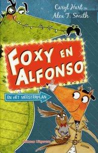 Foxy en Alfonso en het meesterplan / druk 1