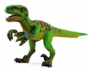 Schleich 14509 - Urzeittiere: Velociraptor