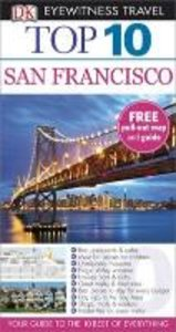 Eyewitness Top 10 Travel Guide: San Francisco