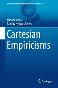 Cartesian Empiricisms