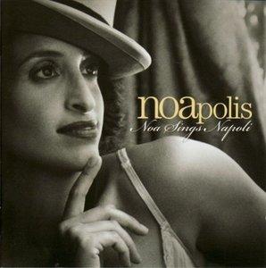 Noapolis-Noa sings Napoli