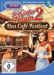 Jos Großer Traum 2 - Das Café-Festival