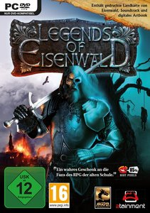 Legends of Eisenwald (Knights Edition)