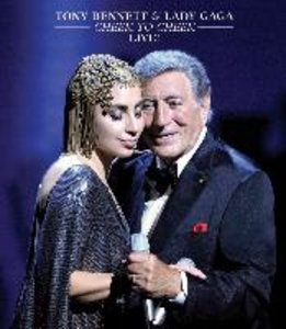 Cheek To Cheek (Bluray)