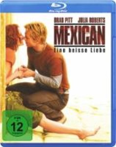 Mexican (Blu-ray)