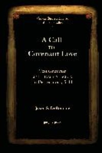 A Call to Covenant Love