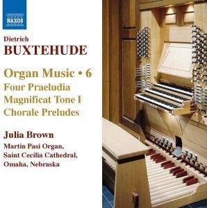 Orgelmusik Vol.6