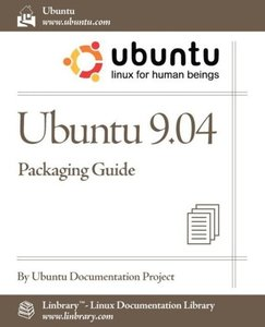 Ubuntu 9.04 Packaging Guide