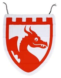 Der kleine Ritter Trenk Ritter-Flagge