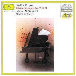 Klaviersonaten 2+3/Scherzo 3
