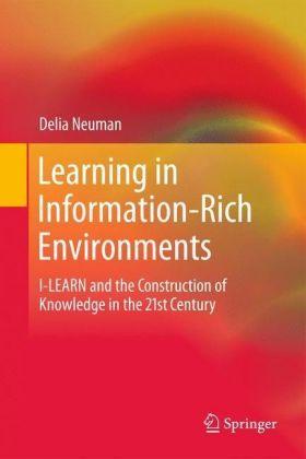 Learning in Information-Rich Environments - zum Schließen ins Bild klicken