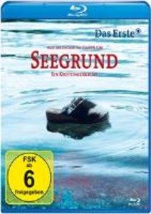 Seegrund - Ein Kluftingerkrimi