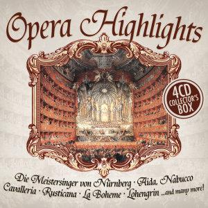 Opern Highlights