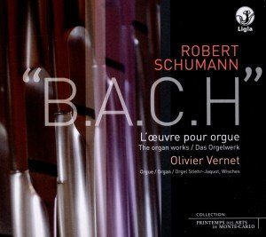 B.A.C.H.-Das Orgelwerk