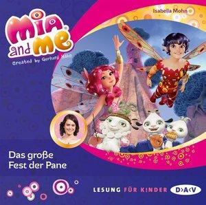 Mia and me - Teil 20: Das große Fest der Pane