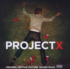 Project X-Original Soundtrack