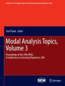 Modal Analysis Topics, Volume 3