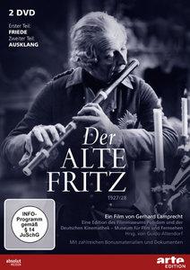 Der alte Fritz (Doppel-DVD)