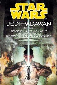 Star Wars. Jedi-Padawan. Sammelband 1(Bd. 1 - 3)