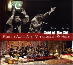 Soul Of The Sufi-Live in Warsaw