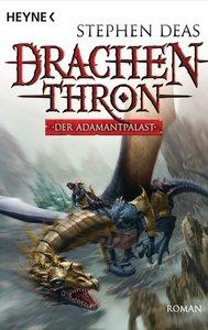 Drachenthron - Der Adamantpalast