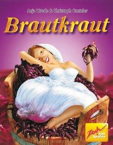 Zoch 601105026 - Brautkraut, Kartenspiel